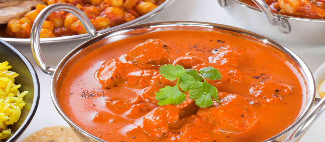 House of India - Fine Indian Cuisine